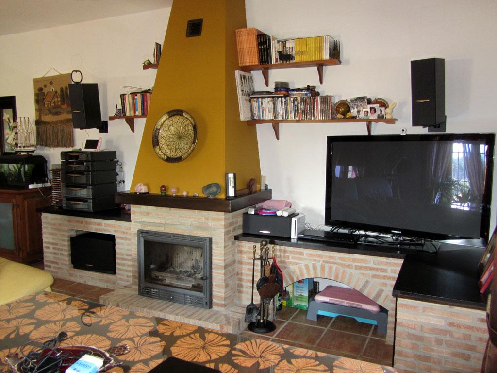 Casa En Venta En Ronda # Muebles Rondenos En Ronda
